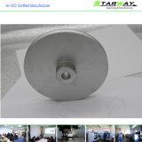 Kundenspezifische Aluminiummetalteile CNC-maschinell bearbeitenteile