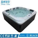5 a 6 Pessoa acrílico portátil de massagem hidromassagem jacuzzi (M-3377)