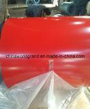 Farbe beschichtete Stahlgalvanisierten Stahl der ring-Qualitäts-PPGI Pre-Paited