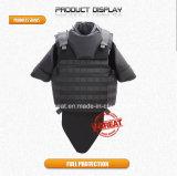 De Modulaire Verzwijgbare/Tactische/Volledige Bescherming van het kogelvrije vest