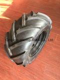 Jardín Maxtop ruedas de caucho de neumáticos