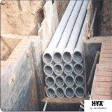 Cable de FRP Cower y tubería de la cubierta usada para la comunicación