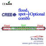 CREE superbe DEL Offroad Light Bar de Slim 23.3 Inch 100W