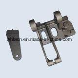 moulage à modèle perdu de l'usinage de pièces en acier inoxydable (moulage de la cire perdue)