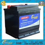Vasworld Power Premium Quality 12V75ah Manutenção Bateria de carro grátis DIN75mf