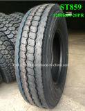 Qualitäts-LKW-Reifen für Ägypten Afrika Matket mit Icq 1200r24