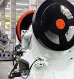 Bank-führte die Eurokiefer-Zerkleinerungsmaschine, die für Stein und Erz verwendet wurde, Cer mit besserer Qualität