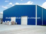 Estructura de acero Prefa Barn Juegos - Granja Agrícola de los edificios (DG6-013)