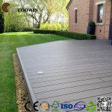Pavimentazione di legno di Decking del patio esterno del teck