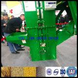 T-Toccare l'essiccatore del mais dello schermo di visualizzazione