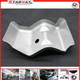 Metal inoxidável da chapa de aço da elevada precisão da Quente-Venda de Shanghai que carimba as peças