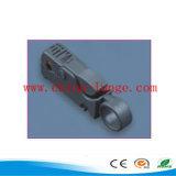 ターミナル圧着工具、ワイヤーストリッパーのツール