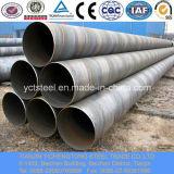 Grande tubo differente di riserva pronto della saldatura di formato di sostegno