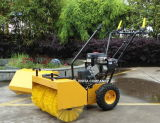 Multifuncional Gasolina Sweeper
