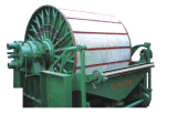 Добычи полезных ископаемых Haisun цилиндрических внешнего вида фильтрации вакуумный фильтр
