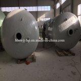 Contenitori a pressione industriali della vetroresina di FRP GRP