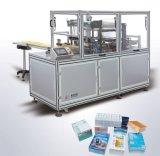 Transparenter Film-dreidimensionale Verpackmaschine (GBZ-300C)