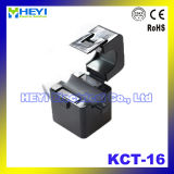 Kct Type Split Core Current Transformer Clamp on Current Transformer