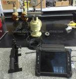 Instrument de test automatique portable en ligne 2017 pour vannes de sécurité