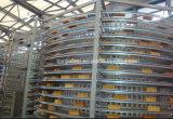 Qualitäts-vollautomatischer gewundener Kühlturm für Backwarenindustrie