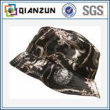 カスタマイズされたデザインロゴまたはラベルの綿のブランクのバケツの帽子