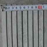 Floor、Wallのための白いWood Grain Marble Tiles