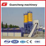 판매를 위한 중국 90m3/H 구체적인 1회분으로 처리 플랜트