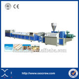 Design unico Plastic Extrusion Machine da vendere