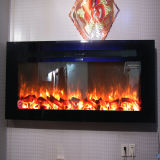 [4مّ] [5مّ] عادية - درجة حرارة خزفيّة زجاج لأنّ موقد باب مع لون أسود