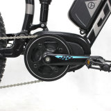 Vélo électrique du moteur 700c la plus neuve de Jobo suspension électrique détraquée MTB de bicyclette de la pleine