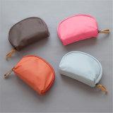 Saco do escudo do saco da composição do Semicircle do setor de Coreia Styletravel/saco Zipper de Digitas (GB#GYSXB001)