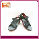 人の販売のための平らなサンダルの靴