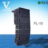 FL-10 2-Way ligne Big Outdoor Power Tableau son Président