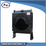 Ytr4108zd61-4: De Radiator van het Aluminium van het water voor Dieselmotor