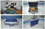 Medidor de nível para instrumento de medição de granito