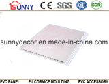 Comitato di marmo interno del PVC di disegno, soffitto di marmo interno del PVC di Desgn