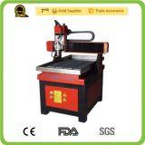 QL-3636 de China de escritorio del metal del CNC de la máquina de corte