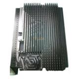 Pièces de précision de commande numérique par ordinateur d'alliage d'aluminium de haute précision de Shenzhen