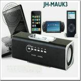 Портативный MP3-Mauk Акустическая музыкальная JH3