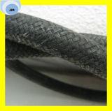 A matéria têxtil superior da trança do fio da qualidade cobriu a mangueira SAE 100 R5