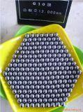 Bague en acier chromé Yusion AISI52100 pour bicyclette à billes / à glissière