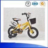 Индонезия рынок дешевой китайской Стальной материал велосипед пластмассовых детей велосипед