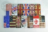 Сша национального флага жесткий задней крышки картера для iPhone 5