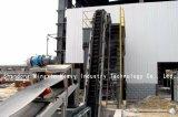 Серия DJ большого транспортера для строительных материалов, химической промышленности угловой ременной передачи