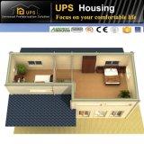 2つの寝室が付いているSGSによって証明される移動式家