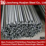 Barre d'armure en acier déformée HRB335 pour la construction