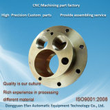 Précision en acier de haute qualité tour 45Pièce de rechange d'usinage CNC