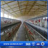 Jaula del transporte del pollo de la alta calidad y del precio bajo