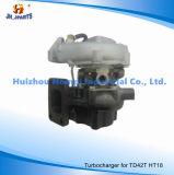 L'automobile parte il Turbocharger per Nissan Td42t/Td42ti Ht18 14411-62t00 Gt2252s/Gt1849V/Gt3576dl