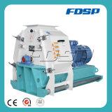 Malende Machine van het Voer van het Gevogelte van de Structuur van het staal de Plaat Gelaste